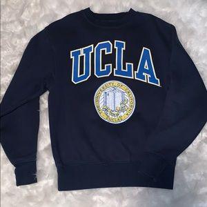 UCLA crewneck